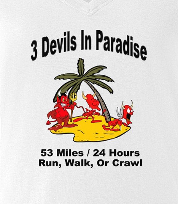 3 Devils In Paradise