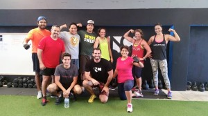 cabo crossfit
